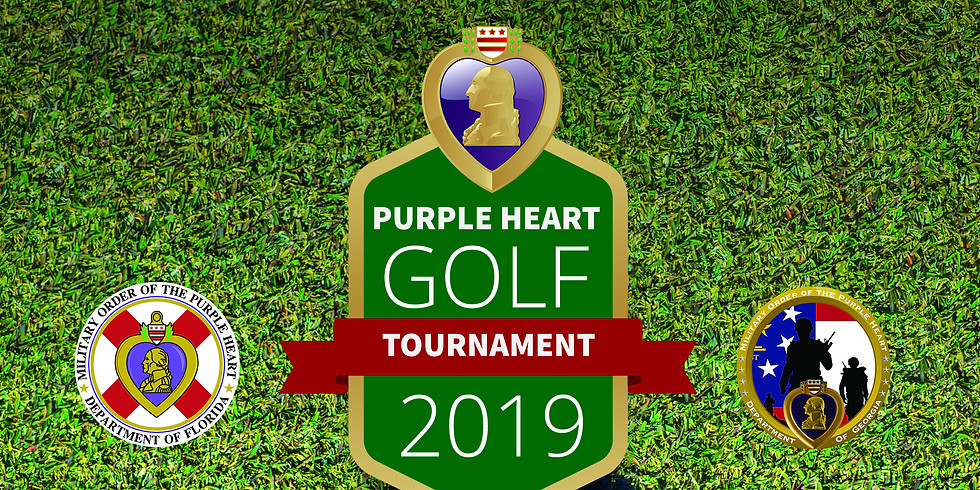 Purple Heart Golf Tournament