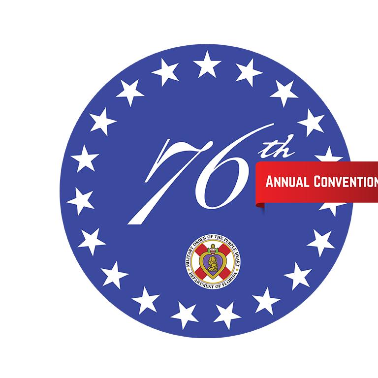 76th Annual Convention