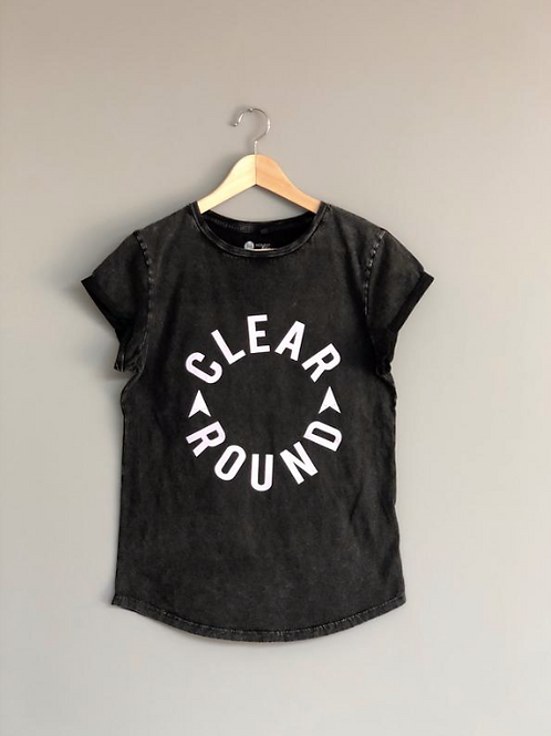 'Clear Round' Trakehner T-Shirt