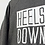 Thumbnail: 'Heels Down' Warmblood Sweatshirt