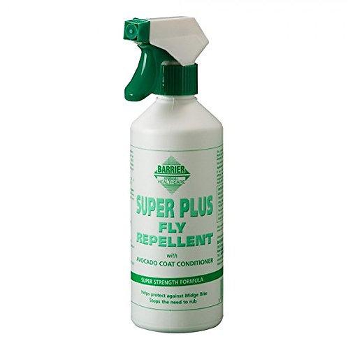 Barrier Super Plus Fly Repellent 500ml