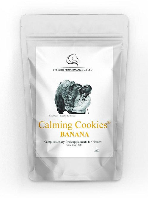 Calming Cookies Banana (Pack of 10)