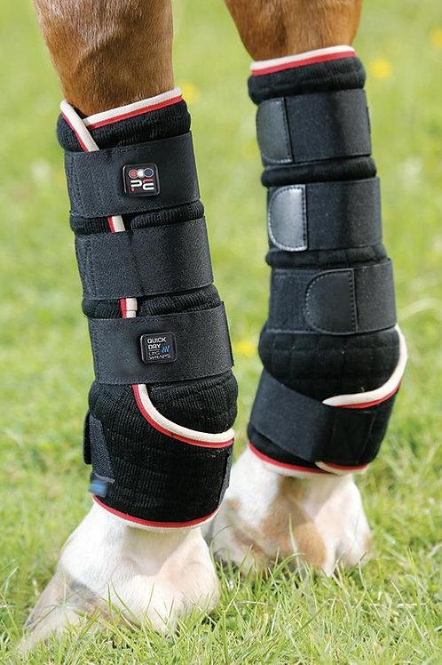 Quick Dry Horse Leg Wraps