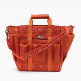 Grooming Kit Bag - Orange