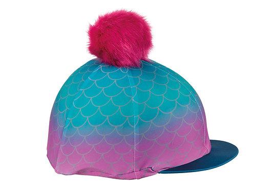 Aubrion Mermaid Hat Silk