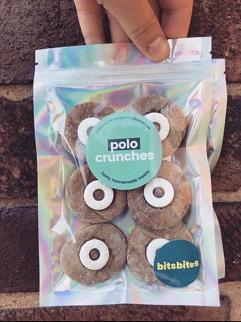 Bits Bites - Polo Crunchies