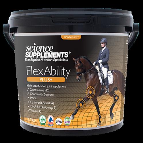 FlexAbility Plus 1.7kg