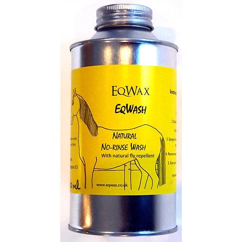 EqWash No Rinse Cooling Wash - 500ml