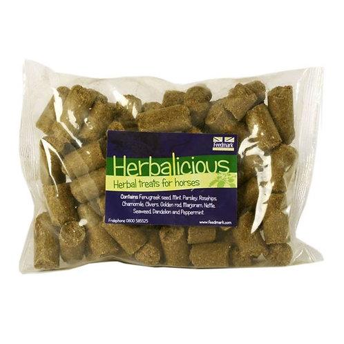 Herbalicious Treats - 500g