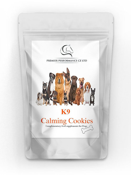 K9 Calming Cookies (Pack of 10)