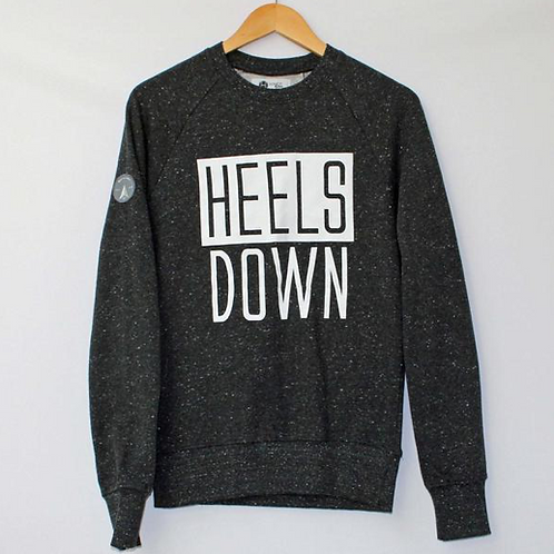 'Heels Down' Warmblood Sweatshirt
