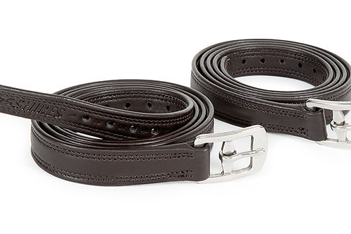 Easy Care Non Stretch Stirrup Leathers