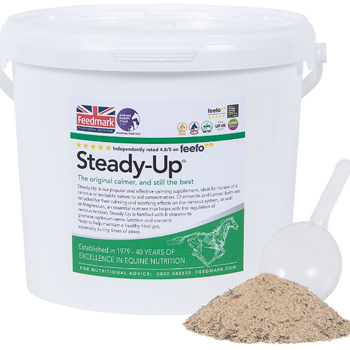 Steady-Up - 2kg