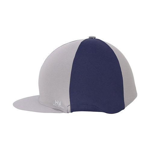Hy Sport Active Hat Silk - Pencil Point Grey