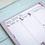 Thumbnail: Packing Checklist