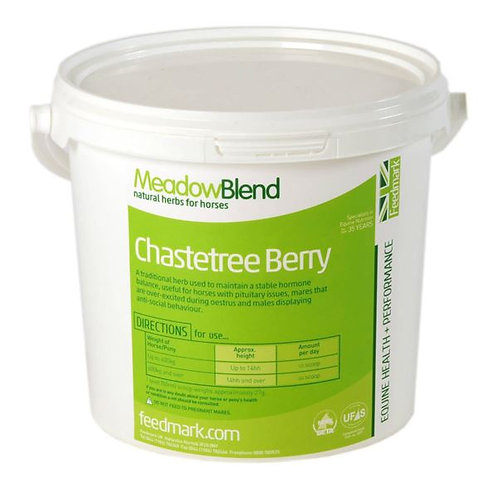 Chastetree Berry 1.2kg