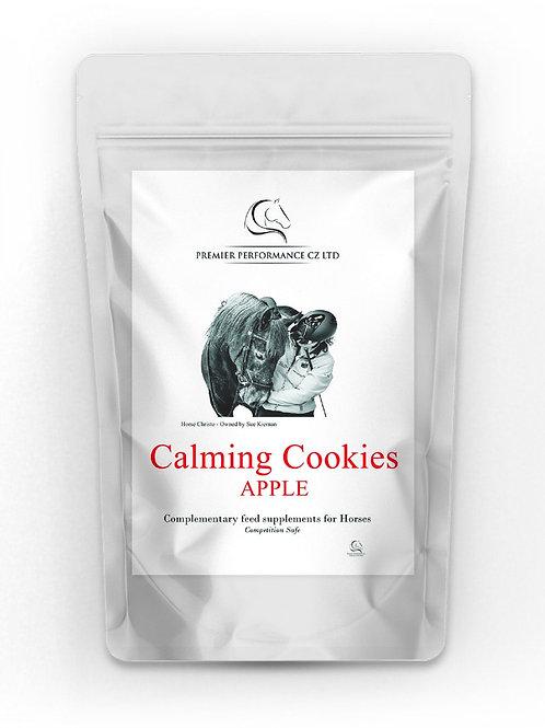 Calming Cookies Apple (Pack of 10)