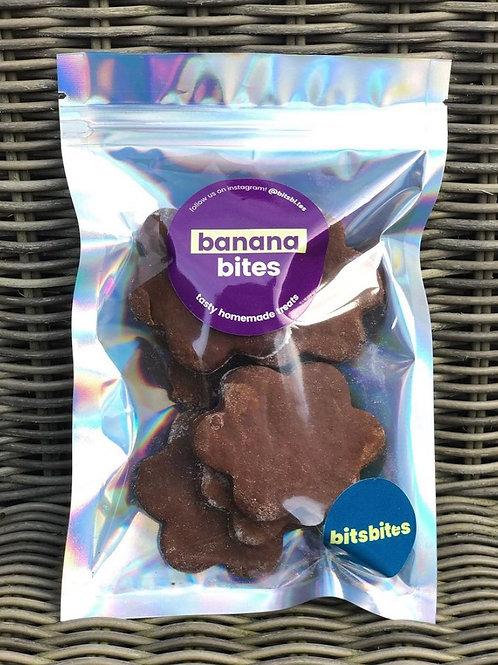 Bits Bites - Banana Bites