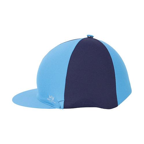 Hy Sport Active Hat Silk - Aegean Green