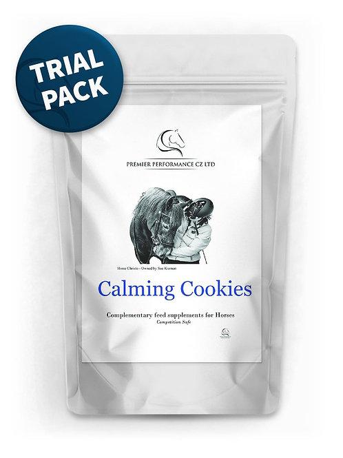 Calming Cookies Trial Pack (3 Cookies)