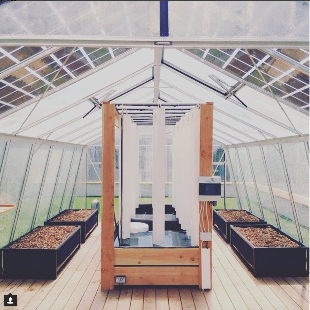 Greenhouse Paris