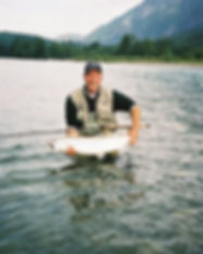 Larry Ford Blue Heron Guide Service Wild