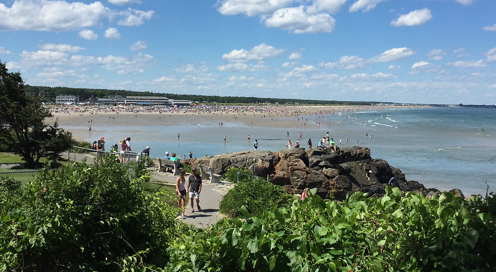 Ogunquit Marginal Way
