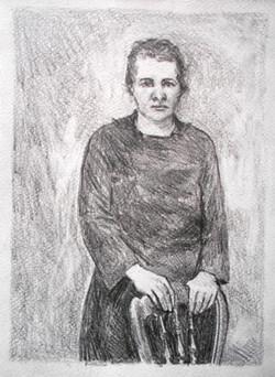 L'arrière grand-mère