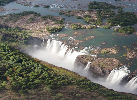 Top 5 Amazing Places to Visit in Africa