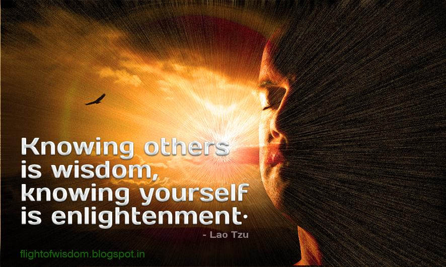 Enlightenment  Vs Wisdom