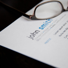 Are Resume Writing Services Needed? Yes!