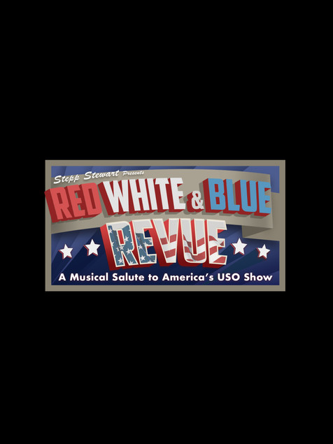 Red White & Blue Revue