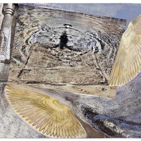 Phoenix, from the series Geophilosophy