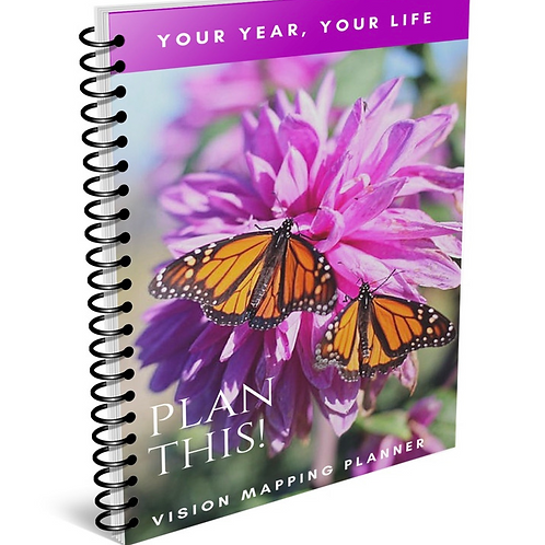 Your Year, Your Life Planner