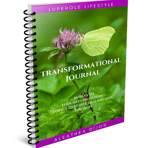 Transformational Journal