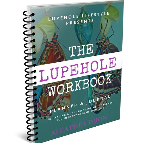 The LUPEHOLE Workbook