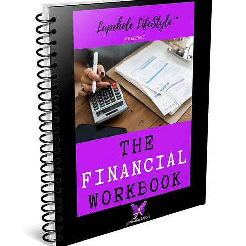 The Financial Workbook