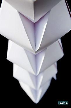 Jozef De Leeuw Origami