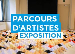Parcours d'artistes Jette 2017 Artiestenparcours Jette 2017
