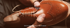 Vass Shoes