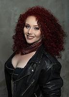 Konyot Lilian - Előadóművész, cirkuszi artista - Portréfotózás
