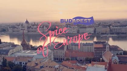 Budapest Image Film