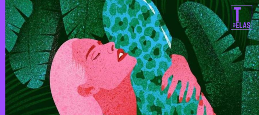 Taburóloga: sex shop e brinquedinhos sexuais