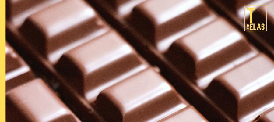 Dia do Chocolate: 6 filmes para os viciados em chocolate