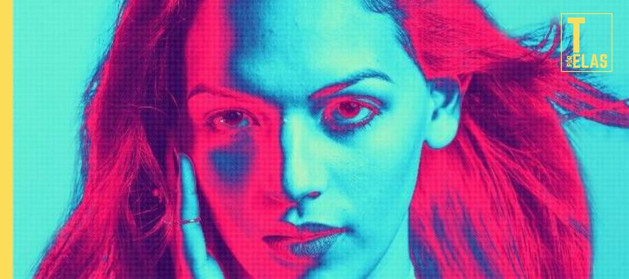 """""""Alice Júnior"""": um filme leve, crítico e que foge dos padrões!"""