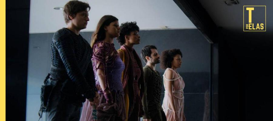 Crítica: O fim de 3%, a primeira série original Netflix do Brasil