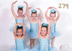 Little Ballet