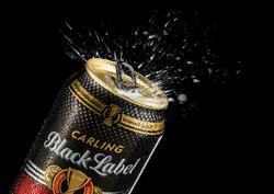Carling Black Label