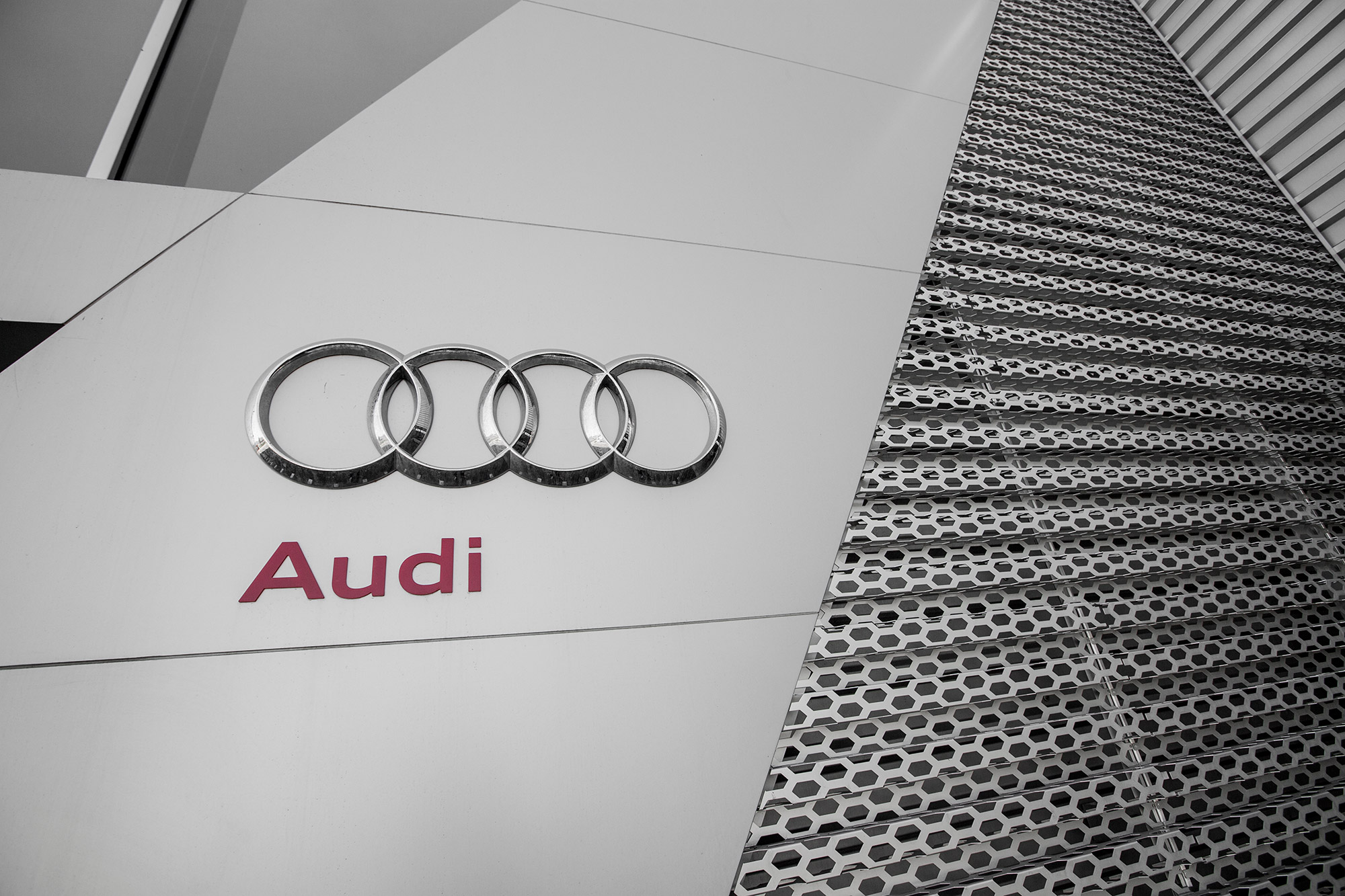 Audi South Africa