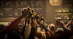 Guinness West Africa